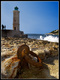 Cassis , le phare ! !